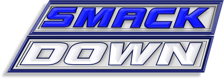 0 - smackdown new logo April 2013